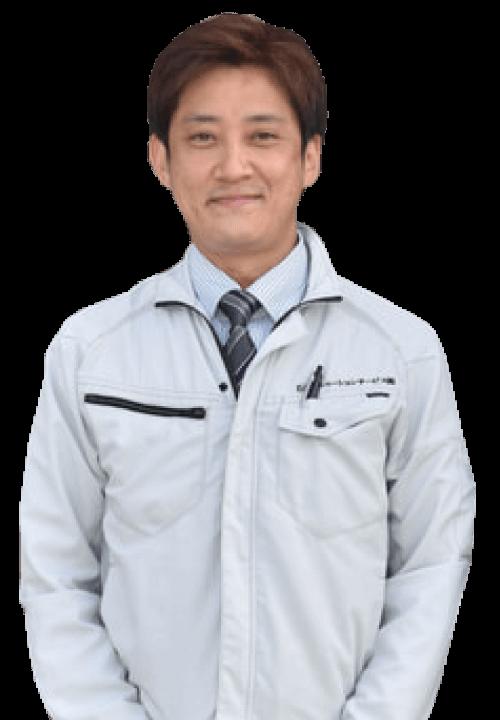 代表取締役社長 石井 聡